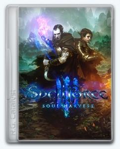Spellforce III: Soul Harvest / Spellforce 3: Soul Harvest