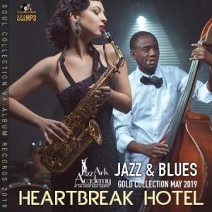VA - Heartbreack Hotel