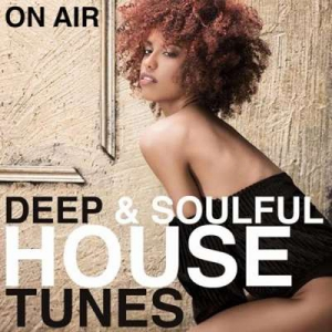VA - On Air Deep & Soulful House Tunes