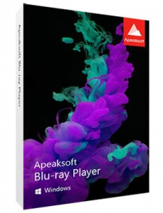 Apeaksoft Blu-ray Player 1.0.16 RePack (& Portable) by TryRooM [Multi/Ru]