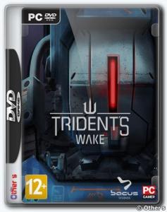 Tridents Wake