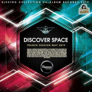 VA - Discover Space: Trance Project