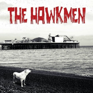 The Hawkmen - The Hawkmen