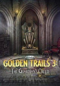 Golden Trails 3: The Guardians Creed