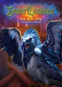 Spirit Legends 2: Solar Eclipse