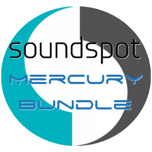 SoundSpot - Mercury Bundle 2019.6 VST, VST3, AAX (x86/x64) RePack by VR [En]
