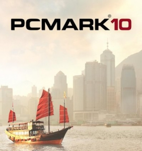 Futuremark PCMark 10 Professional Edition 2.0.2115 RePack by KpoJIuK [Multi/Ru]