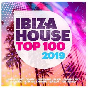 VA - Ibiza House Top 100