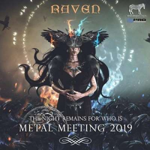 VA - Raven: Metal Meeting