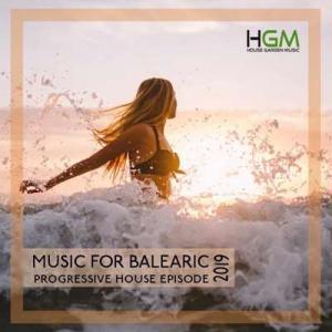 VA - Music For Balearic: Progressive House Episode