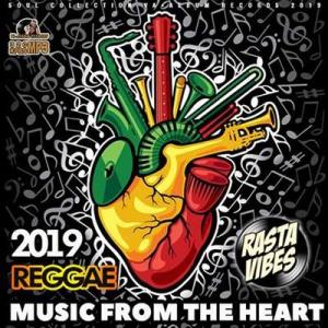 VA - Reggae: Music From The Heart