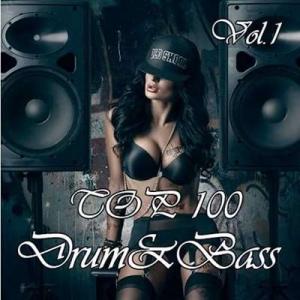 VA - Top 100 Drum & Bass Vol.1