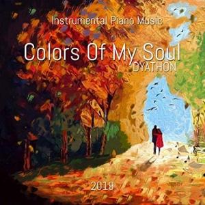 DYATHON - Colors of My Soul