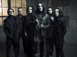 Motionless In White - 6 альбомов + 2 EP