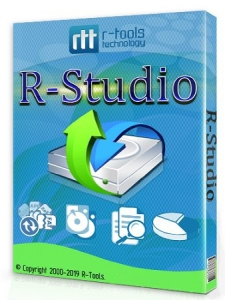 R-Studio.8.10.Build.173987 RePack (& Portable) by TryRooM [Multi/Ru]