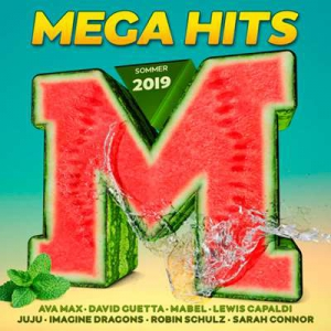VA - Megahits Sommer 2019