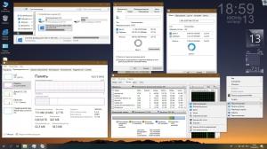 Microsoft® Windows® 10 Enterprise LTSC 2019 x86-x64 1809 RU by OVGorskiy 02.2021 2DVD