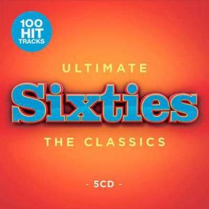 VA - Ultimate 60S: The Classics