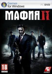 Mafia II + Все официальные DLC