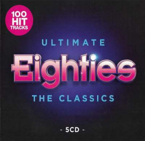 VA - Ultimate 80S: The Classics