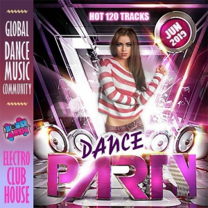 VA - Global Dance Party