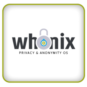 Whonix XFCE 14.0.1.4.4 (Образ для VM VirtualBox) [amd64]