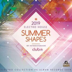 VA - Summer Shapes