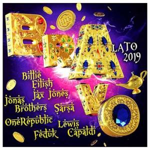 VA - Bravo Hits Lato 2019
