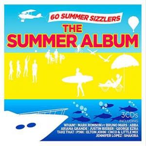 VA - The Summer Album 2019