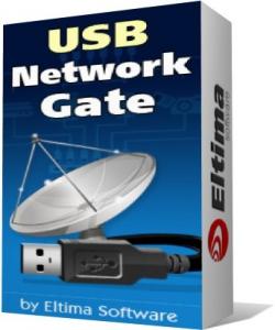 USB Network Gate 8.1.2013 Final [Multi/Ru]