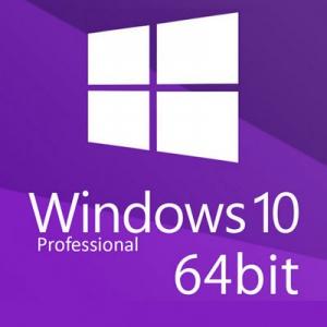Windows 10 Pro 1903 b18362.175 x64 by SanLex (19.06.2019) [En]