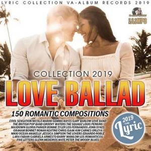 VA - Love Ballad