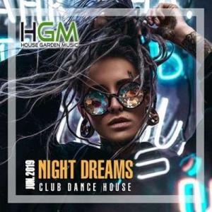VA - Night Dreams
