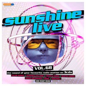 VA - Sunshine Live Vol.68