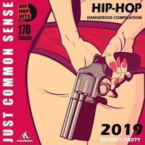 VA - Just Common Sense: Hip Hop Dangeros