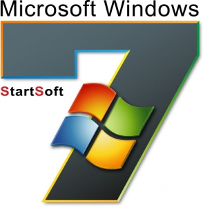 Windows 7 SP1 x86 x64 DVD-USB Release by StartSoft 10-11 2019 [Ru]