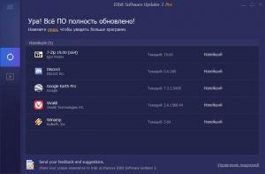 IObit Software Updater Pro 2.5.0.3005 [Multi/Ru]