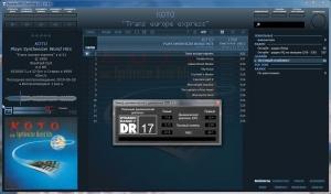 foobar2000 1.5.5 DarkOne + DUIFoon Portable by MC Web (12.09.2020) [Ru/Multi]