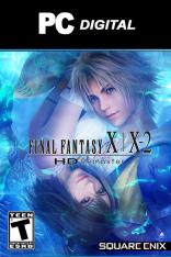 FINAL FANTASY X X2 HD Remaster