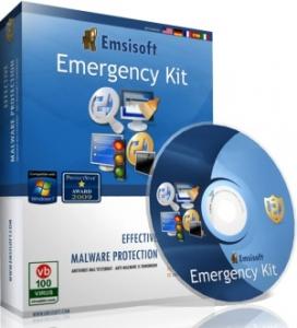 Emsisoft Emergency Kit 2019.10.0.9800 Portable [Multi/Ru]