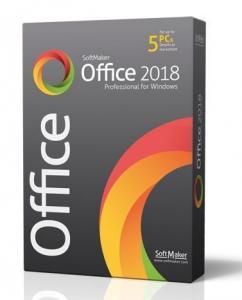 SoftMaker Office Professional 2018 rev 968.0812 RePack (& portable) by KpoJIuK [Ru/En]