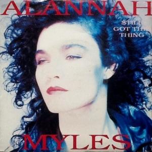 Alannah Myles - 6 Albums