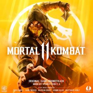 Mortal Kombat 11 (Original Game Soundtrack)