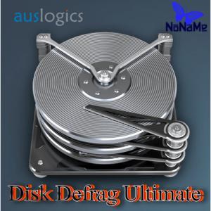 Auslogics Disk Defrag Ultimate 4.11.0.1 RePack (& Portable) by TryRooM [Multi/Ru]