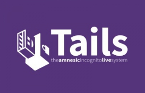 Tails 4.6 [amd64] 1xDVD