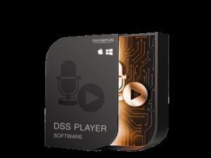 OLYMPUS DSS Player Standard 2.1.0.0 [Multi/Ru]