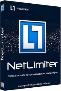 NetLimiter 4.0.51.0 Pro RePack by elchupacabra [Multi/Ru]