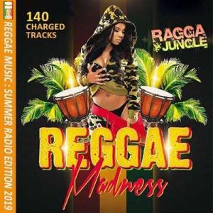 VA - Reggae Madness