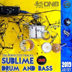 VA - Sublime Drum And Bass