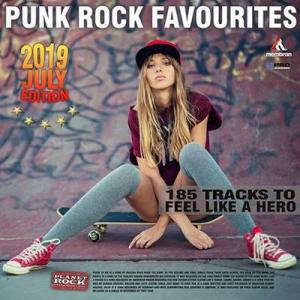 VA - Punk Rock Favourites